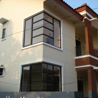 Rumah Tinggal 2 Lantai Jakarta